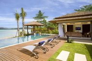 Dhevatara Residence Estate Holiday Villas