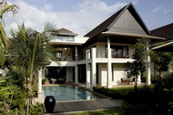 Maan Tawan Holiday Villas