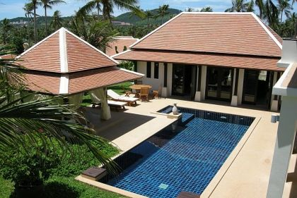 Plumeria Place Holiday Villas