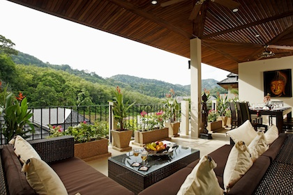 The Villas at Nai Harn Holiday Villas