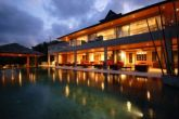 Baan Grand View - Thailand villa