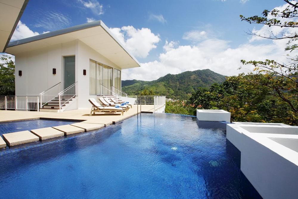 Baan Mayom - Phuket villa