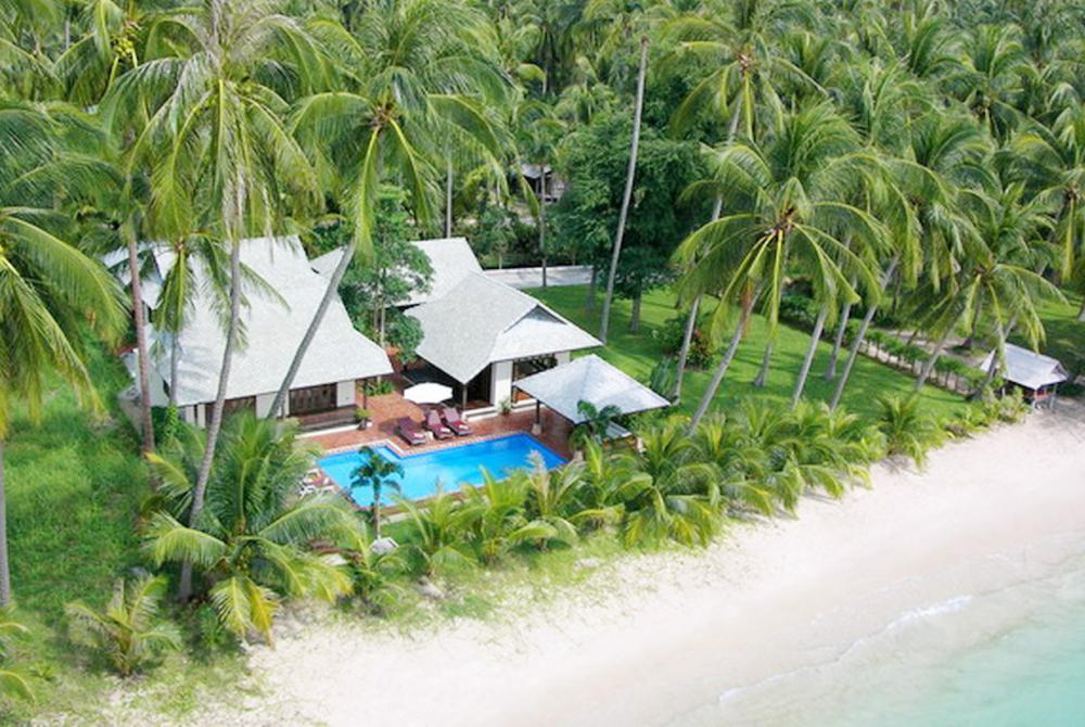 Ban Laem Sor - Koh Samui villa