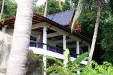 BanyanTree Villa