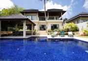 Emerald Villa (V06)