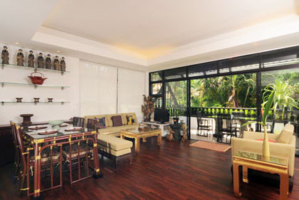 KBE-Garden Suite N1U