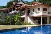 Loch Palm Villa B