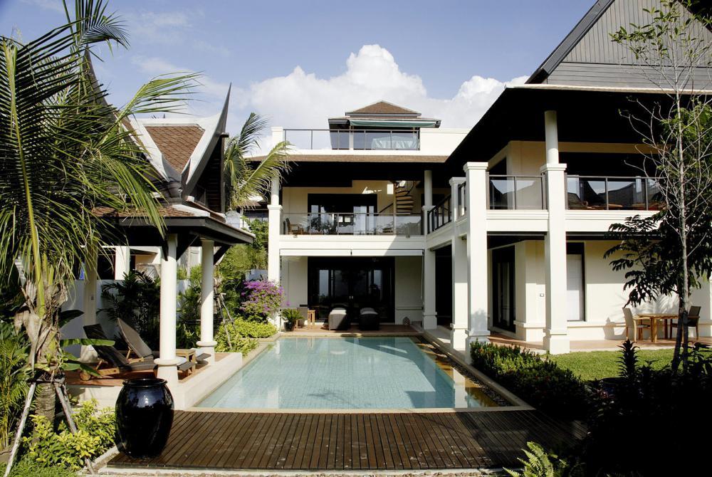Maan Tawan Villa 10 - Phuket villa