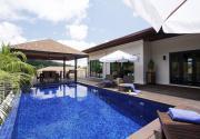 Moonstone Villa (V09)