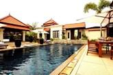 Villa Rouge at Sai Taan