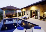Sapphire Villa (V14)