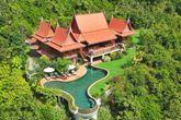 Tassana Pra - Thailand villa