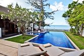 The Emerald Beach Villa 2