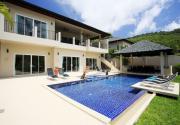 Amber villa (V01)