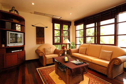 Baan Chai Nam Apartment 15