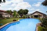 Baan Laksee - Pattaya villa