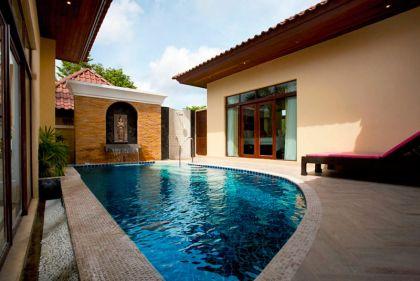 Bang Tao Villa 2