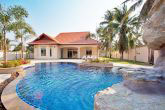 Chase 8 - Pattaya villa