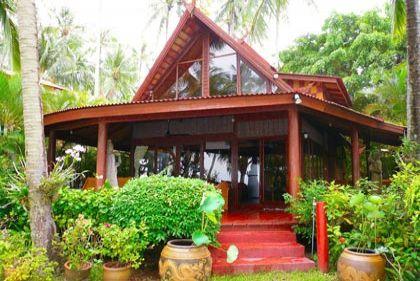 Coconut Village A4
