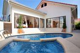 Deeji Villa - Pattaya villa