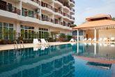 Emerald Palace Premium - Pattaya villa