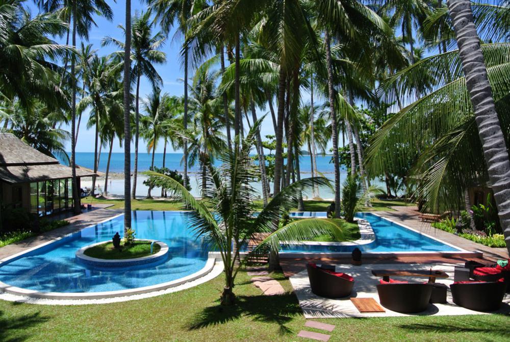 Villa Kalyana Koh Samui Villas By Eats And Retreats