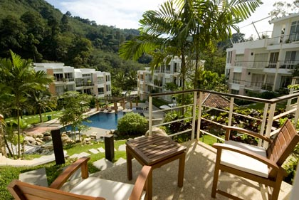 Kamala Hills 3 bedroom Apt.