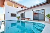 Khao Talo Villa - Pattaya villa