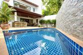 Sanctuary Pool Villa B