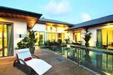 Mandala Villa 8