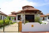 Villa Natalie MVI-A12 - Hua Hin villa