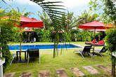 Na Jomtien Jacuzzi Suite - Pattaya villa