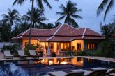 Palm View Villa