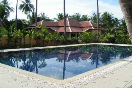 Palm Villa 2