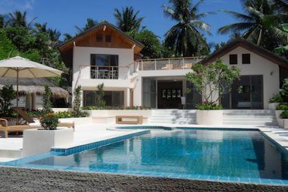 Paradise Villa Eleganza