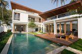 Pran-A-luxe - Hua Hin villa