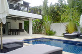Sanctuary Seaview Villa 3