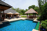 Thai Bali - Phuket villa
