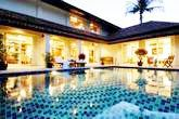 Thai style Pool Villa