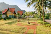 ThaLaneBay Village Villa Chaba