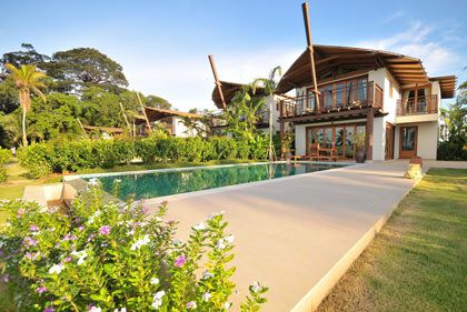 The Village Grand Beach 2 Bedrooms