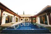 Two Villas Oriental Layan