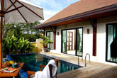 Two Villas Oriental Nai Harn