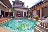Asian Villa - Pattaya villa