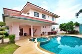 Villa Baan Aage - Pattaya villa