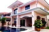 Villa Baan Farsai - Pattaya villa
