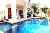 Villa Baan Jomtien 98 - Pattaya villa