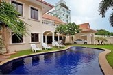 Baan Suan Suay - Pattaya villa
