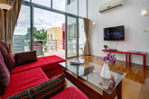 Baan Sunanta Executive Apartment M