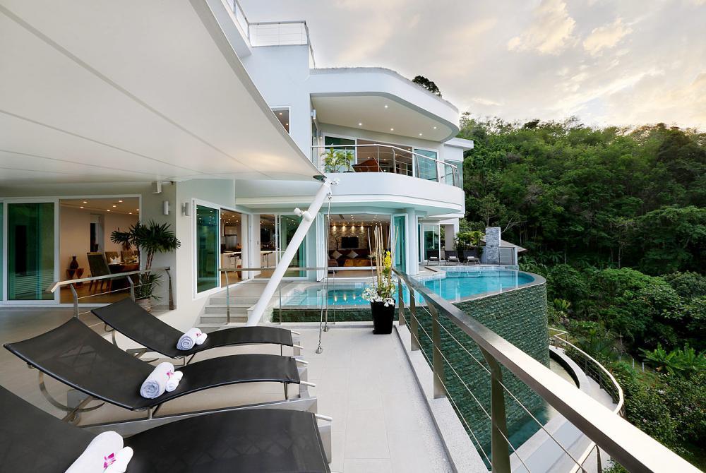 Villa Beyond - Phuket villa